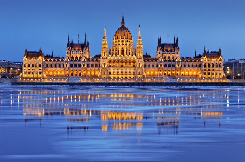 Classical Budapest