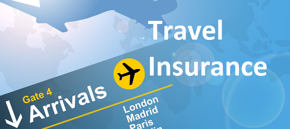 QBE Travel insurance to all over the world